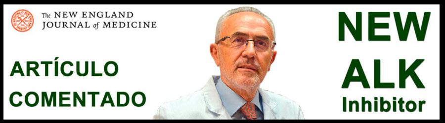 Nuevo Inhibidor de ALK contra Cáncer de Pulmón