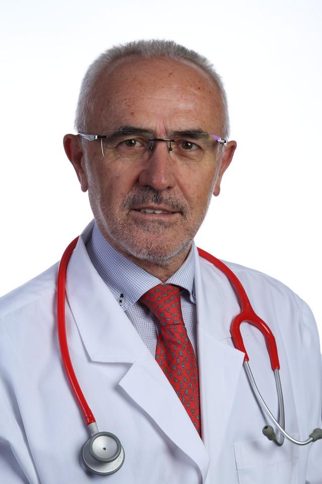 El Dr. Vicente Guillem Porta le brinda una segunda opinión médica en cáncer