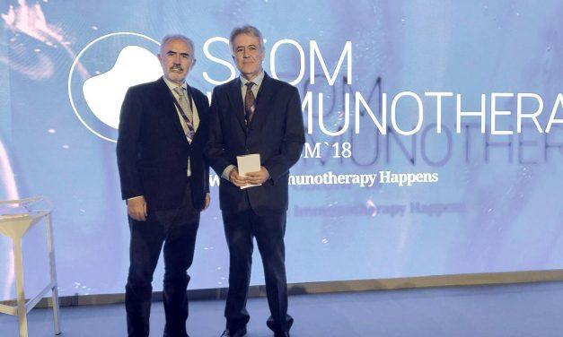"""Una nueva era en el tratamiento del Cáncer: """"I Symposium SEOM Immunotherapy"""""""