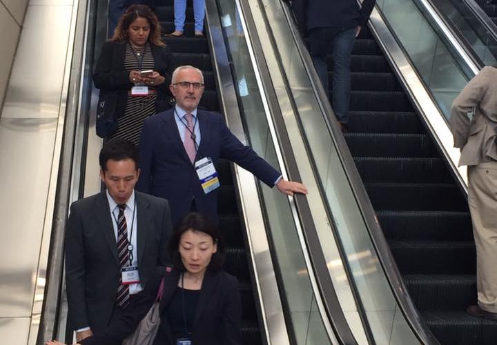 Importante participación del Dr. Vicente Guillem en el mayor congreso de oncología del mundo