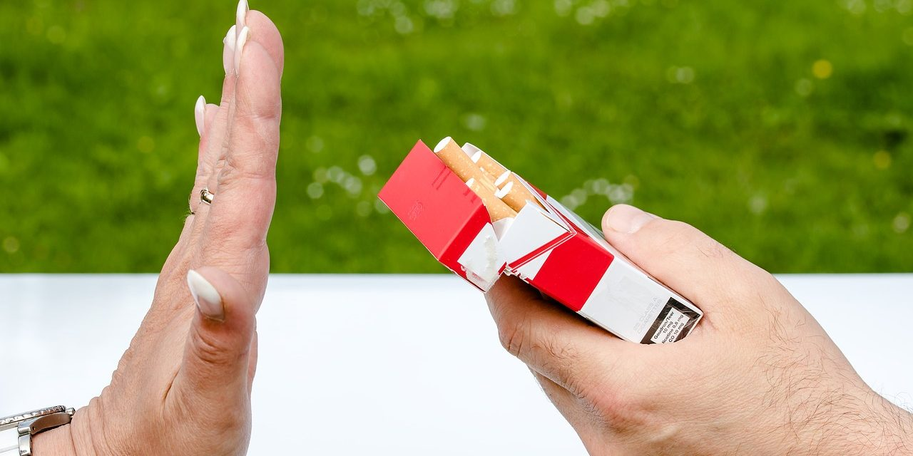 Día Mundial sin Tabaco: ¿Será verdad que una nueva era sin tabaco está llegando?