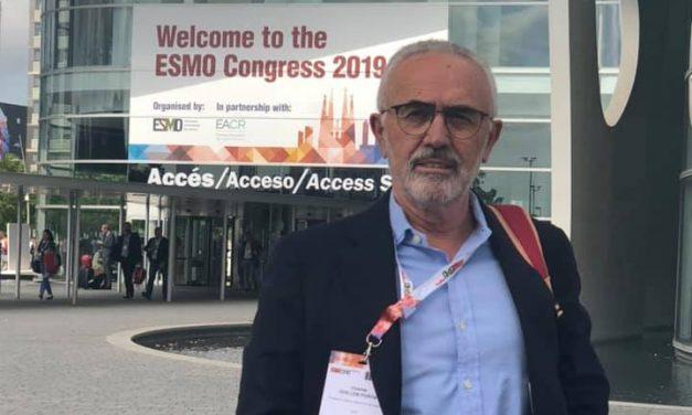 Buenas noticias desde el Congreso Europeo de Oncología (ESMO 2019)
